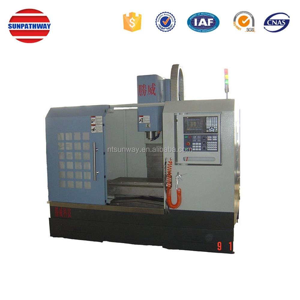 VMC750L cnc machine center