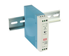 MDR-20-12 20w dc 12v 1a smps din rail power supply