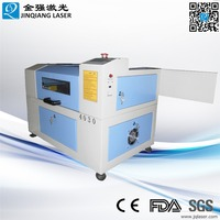 400*300mm art and crafts small laser cutter best price