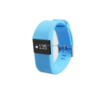 New Electronic Intelligent Exercise Tracking Hand Bands Smart Bracelet Wristband Sport Watch Pedometer