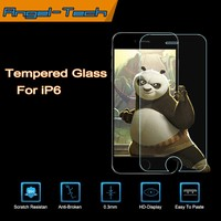 Best price screen protector tempered glass for iPhone 6