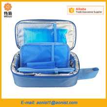 Portable Medical Travel Insulin storage box Diabetic Cooler Case Ice Bag for medication