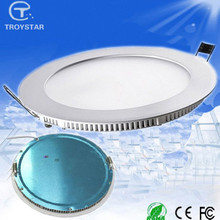 Newest Round ultra-thin model 36W 300mm panel light in led panel lights series