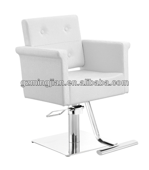 Wholesale white salon styling chairs from china m240a for White salon furniture