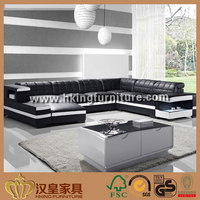 2017 Modern New Design Black And