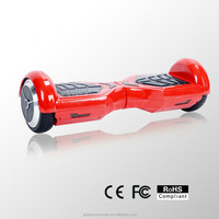 Personal Transporter Smart Mini 2 Wheel Electric Self Balancing Scooter with Samsung LG Battery
