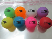 various color optional pingpong balls for promotional gifts