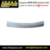 Mitsubishi Outlander accessories 2016 ,rear door sill protector ,rear bumper sill protection, 1pcs/set ,OUTLANDER ACCESSORIES