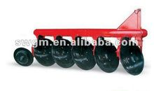 5 Disc Furrow Plough Model 1LYX-530 For 100-120HP Tractor