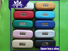 Case and lanyard for ego series