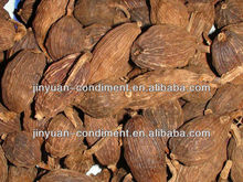 100% Natural Dried Tsaoko Amomum Fruit