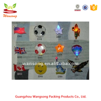 top quality factory direct sale cheap custom epoxy sticker, made epoxy resin sticker