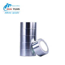 Pressure sensitive adhesive Aluminum foil tape for refrigerator manufacturing industry