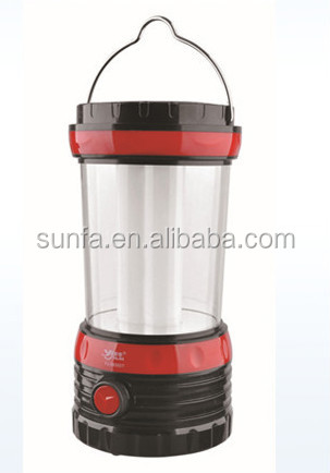 rechargeable solar 36led portable lantern