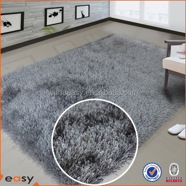 Hot Wuhu grey alfombras shaggy area rugs turkish kilim carpets