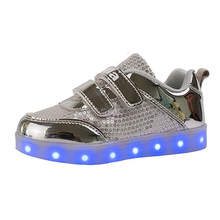 2017 latest design unisex USB charging casual LED light shoes; Led Light Up Shoes Sneakers