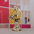 cheap islamic decoration crafts porcelain quran stand statue