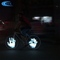 Shenzhen Manufacturer 416pcs Led Bicycle Front and Rear Light bike light