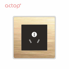 ACTOP smart Hotel light touch switches