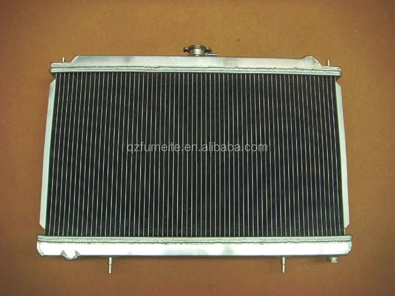 NEW BRAND RACING PARTS for FORD MUSTANG 2005 auto radiator Aluminum