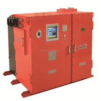 1140v Reliable starter and motor protector fixed frequency inverter and Mining Explosion-proof/frequency changer
