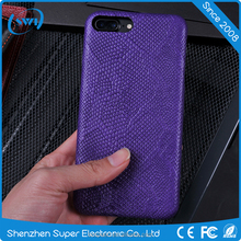 Most competitive leather case for 1 plus for oppo neo 5 back cover leather case