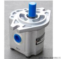 bidirectiona electric waste hydraulic gear oil rotary transfer pump