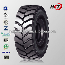 HILO Extra Deep Tread OTR Tyres with Good Quantity