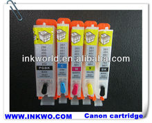 The newest ink cartridge for Canon PGI 450/CLI 451 for printer canon Pixma IP7240/MG5440/MX724/MX924/MG6340