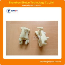 Precision plastic prototype mould making in shenzhen