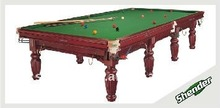 Elegance Snooker table