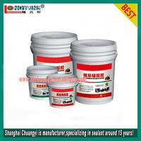 CY-096 Modified Epoxy Resin structure bonded steel bar adhesive for steel planting in concrete
