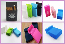chanell iphone 5 case cigarette