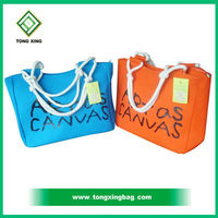 Fashion Design Nepal Cotton Bags Wholesale