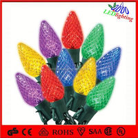 Multifunctional led low price good quality LED Module color changing led christmas lights