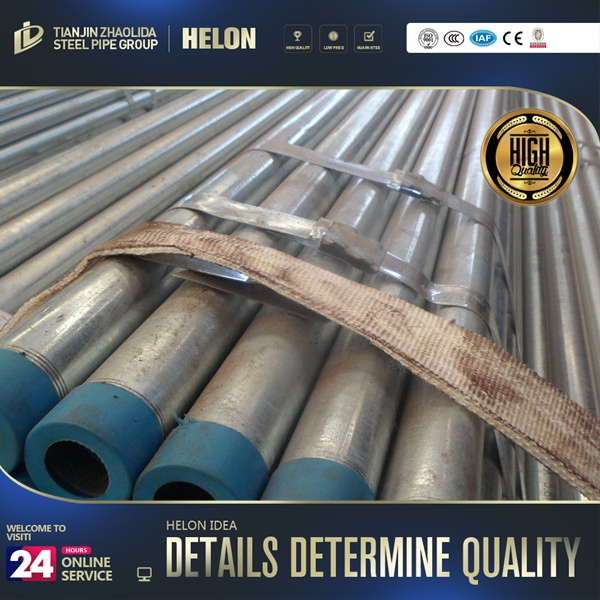 round 40 inch pipe ! galvanized steel pipe post and rail fencing astm a500 pre galvanized pipe for steam