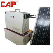 5000w off grid solar generator, small solar system, solar power generator for home use