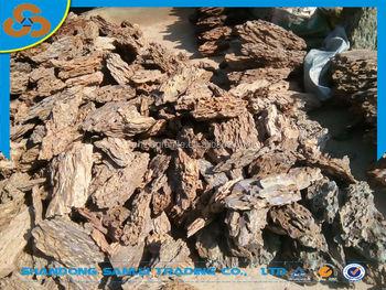 D coration brun poissons aquarium d coration pierre for Fournisseur decoration