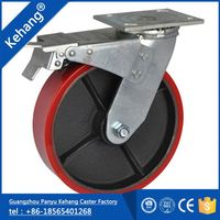 Guangzhou Wearable Long Working Life pp wholesale china wheels and castors