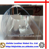 Super Clear PVC Film plastic for packing