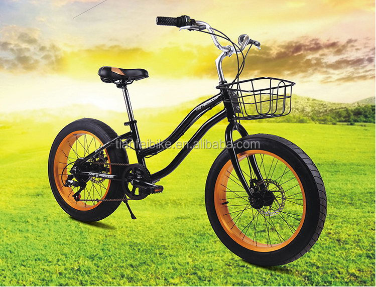 China manufacture hot-sale snow vehicle folding bicycle (TF-SN-035)