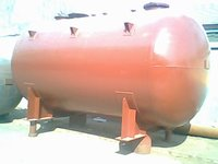 Carbon Steel Tank/cylindrical steel tank