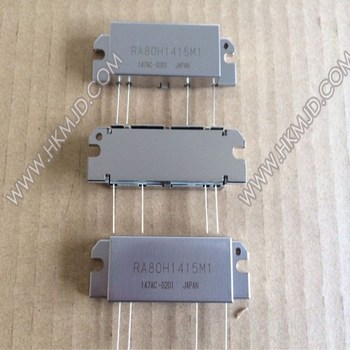 RA80H1415M1 RoHS compliant Power Module for 12.5v mobile radios