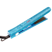 Wholesale Hair Flat Iron & Chi Hair Straightening with Bling Bling Crystal Diamond