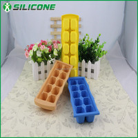 Family Chef Soft Siliconlarge ice cube tray