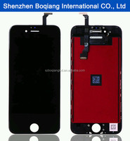 Boqiang factory LCD for iPhone 6 LCD Screen Display with Touch Screen Digitizer Replacement for iphone 6 display