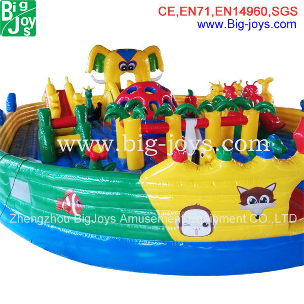 juego inflable for sale, castillos inflables, inflatable amusement park