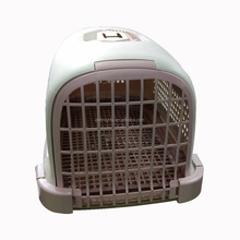 Comfortable Airline Approved Transport Plastic Pet Dog Cat Carrier