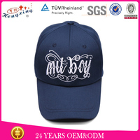 fashion cotton cheap shiny color sport cap custom embroidery baseball cap wholesale