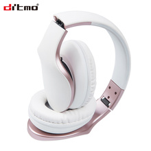 Gaming headphones accessory wireless wired stereo super bass headset
